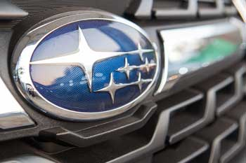 Service Subaru San Marino